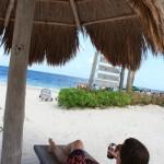 To the Yucatan
