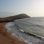 The harshness and beauty of Cabo de la Vela