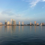 A tour of Panama City