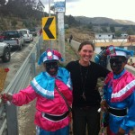 Driving the Quilotoa Loop: surprise encounters and a heart pounder hike