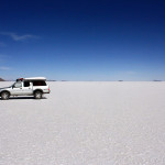 Leaving Earth – Bolvia's Salar de Uyuni and Sur Lipez Province